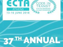 Алексей Вахнин, член Комитета ECTA по Географическим наименованиям, принял участие в Конференции ECT