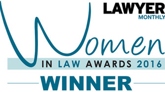 """Tatiana Vakhnina: """"Patent Litigation Specialist Lawyer of the Year"""", Lawyer Monthly Women"""