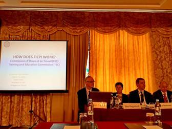 «Вахнина и Партнеры» приняла участие в первом в России семинаре международной организации FICPI