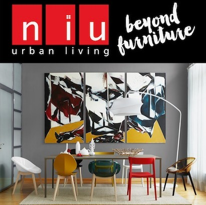 NIU Urban Living
