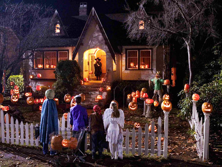 Trick Or Treat… Are You Covered