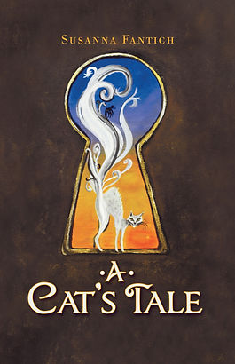 A Cat's Tale by Susanna Fantich Maddrigal
