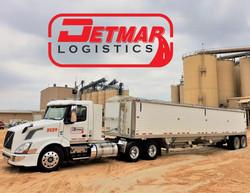 Detmar Truck