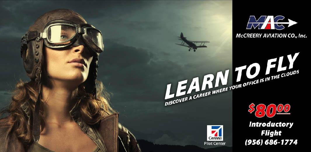McCreery Aviation Flight School