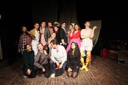 Cast & Crew of Twelfth Night - 2019