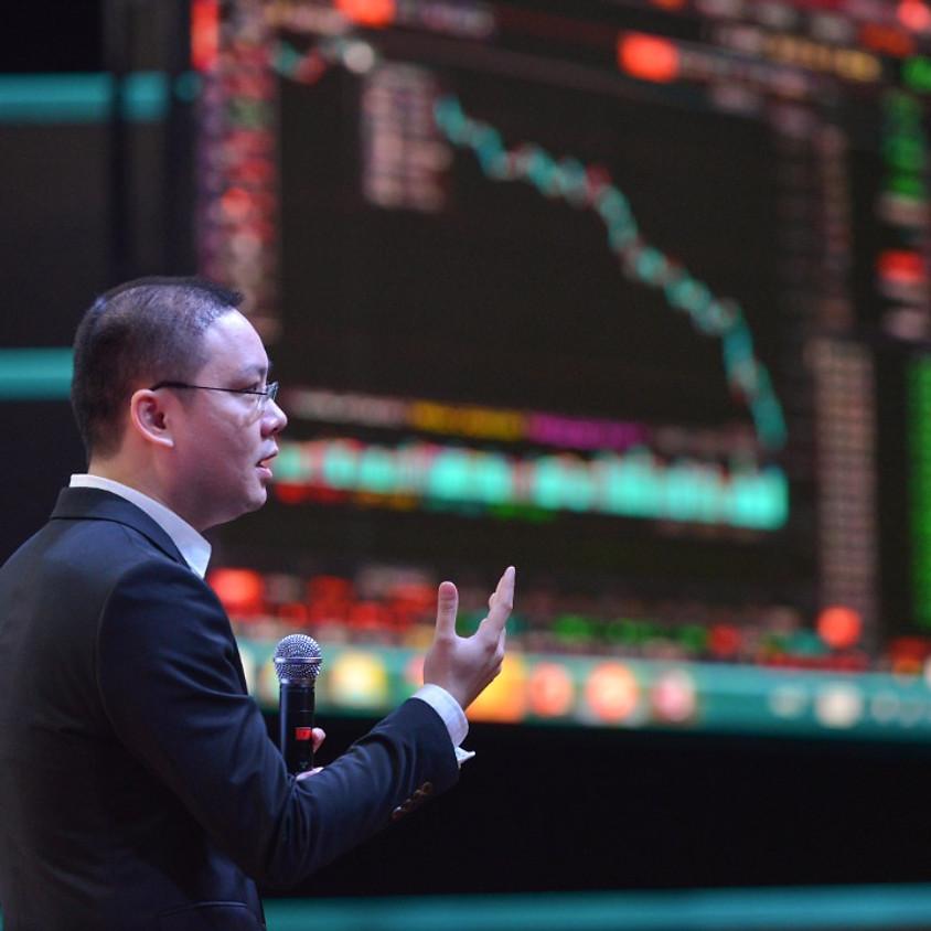 【报名已截止】《投资在对的生意, 对的时间, 就能翻倍》Live公开课 by陈剑老师