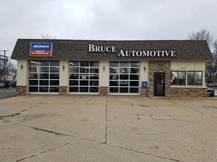 Bruce Automotive