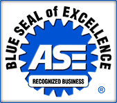 ASE Blue Seal of Excellence