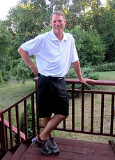 Jeffrey Nyce Owner of Nyce Shirt Company Harleysville, PA