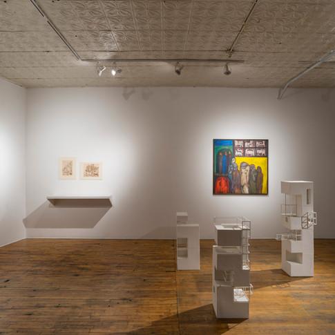 Heaven Gallery | Sedantery Fragmentation