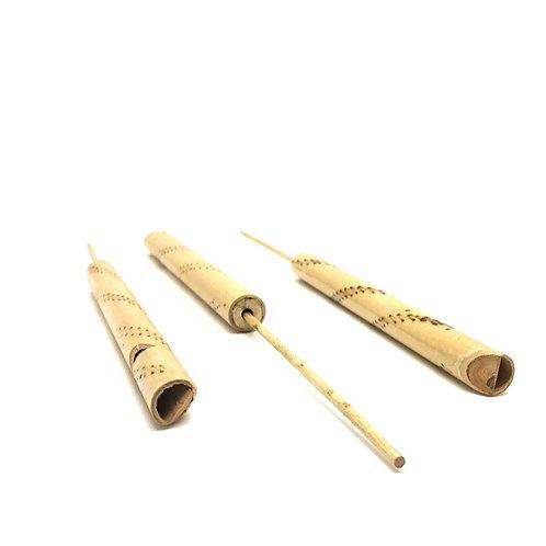 Bamboo Bird Flute