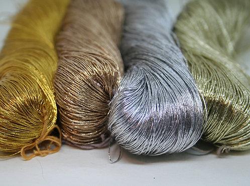 Zari Thread Skein
