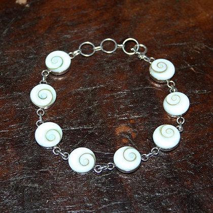 Shiva Eye Bracelet