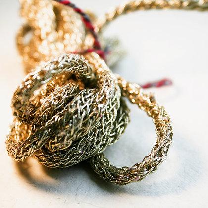 Crochet Chord - 2 metre bundles