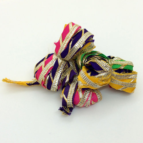 Rainbow Thread - 2 Metre Bundle