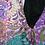 Thumbnail: Lavender Patchwork Bag