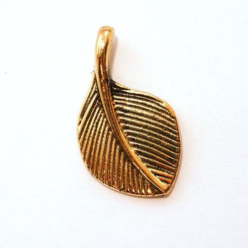 Leaf Pendant