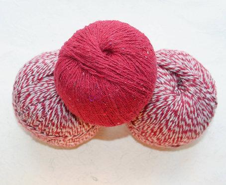 Rasberry Thread