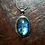 Thumbnail: Labradorite pendant