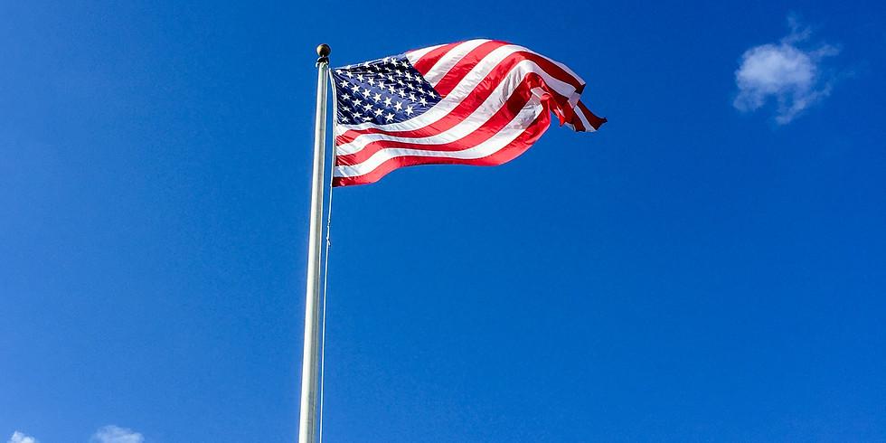July First Fridays: Americana