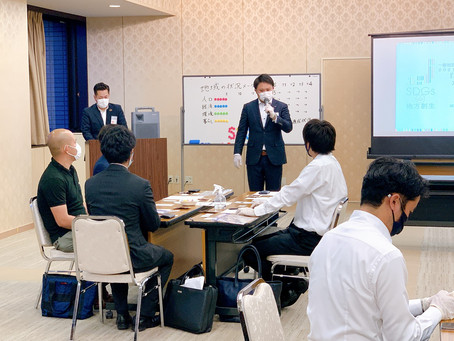 5月度例会を開催致しました。