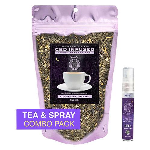 BBB Tea & Spray (Combo Pack)