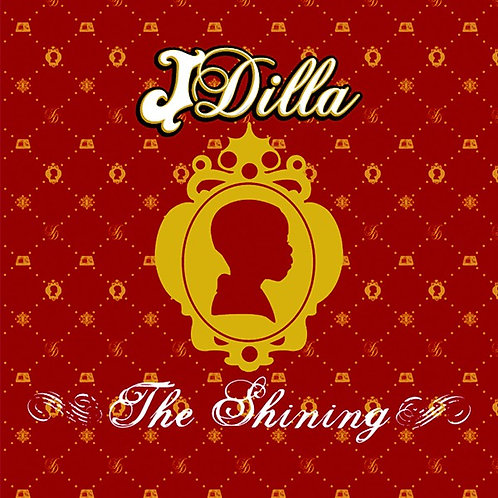 "J Dilla - ""The Shining"" 2LP"