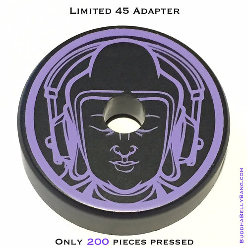 Limited BBB 45 Adapter