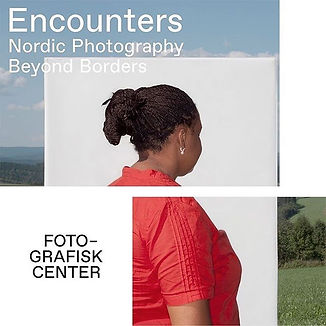 _Encounters – Nordic Photography Beyond