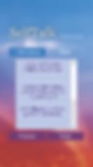 SelfTalk - iPhone 6s Plus 5 Affirmations
