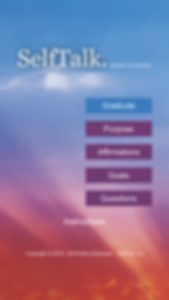 SelfTalk - iPhone 6s Plus 1 Home.png