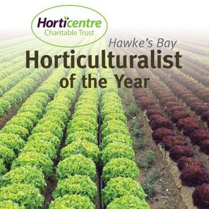 Hawke's Bay A&P Society Primay Sector Awards