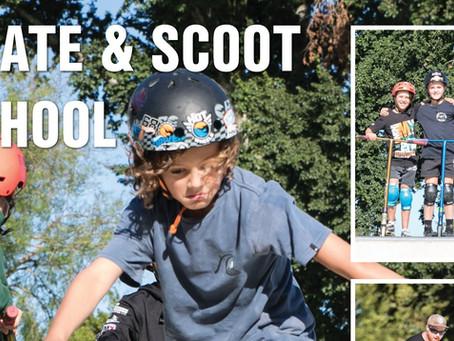Skate & Scoot School