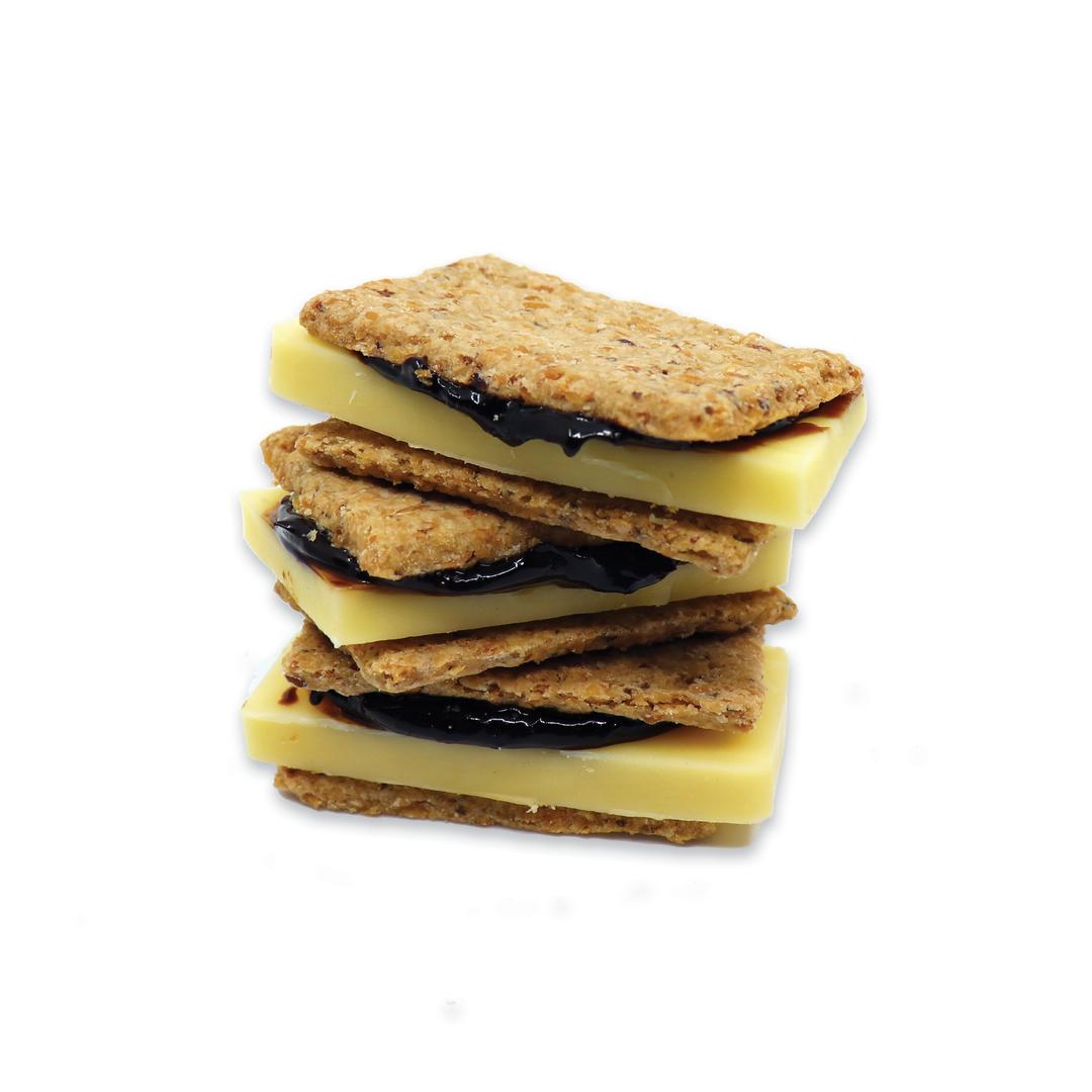 180 degrees Crackers