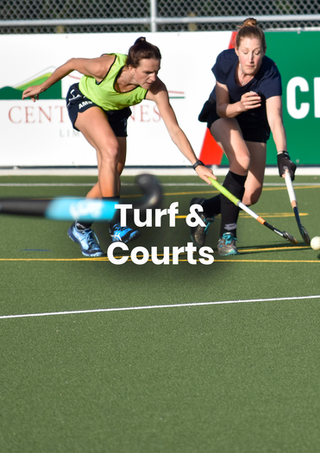 Turf & Courts