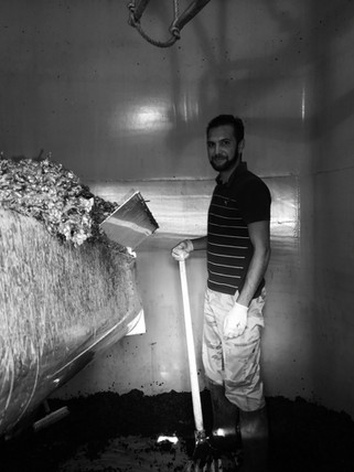 Nettoyage cuve
