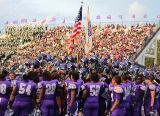 How Texas HS Football Top Ten Fared Week Five