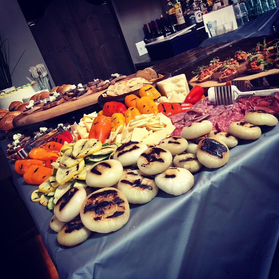 Simply Catered
