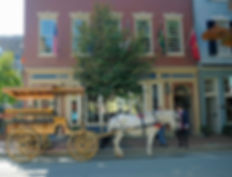 Museums in Fredericksburg, VA