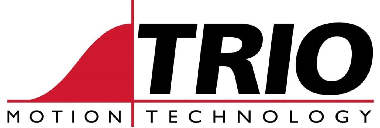 Trio-motion-control-logo