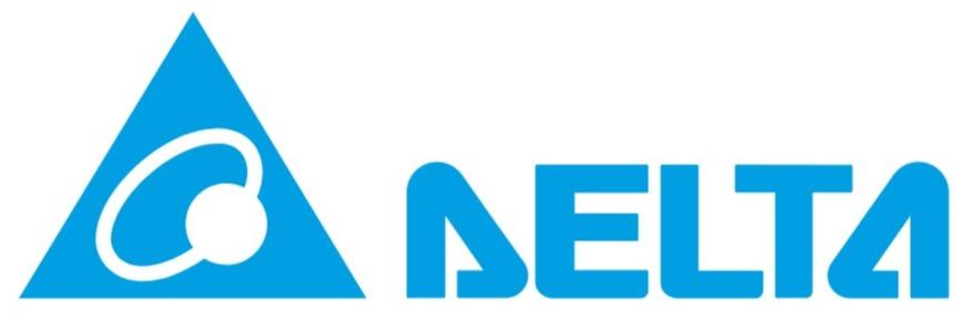 Delta_Electronics_logo
