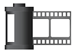 free-film-canister-vector.png