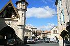 market square Castillones