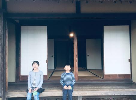 江戸東京たてもの園。