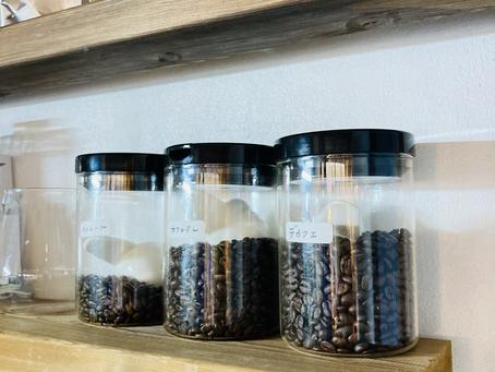 |イイトコの食材|コーヒー豆