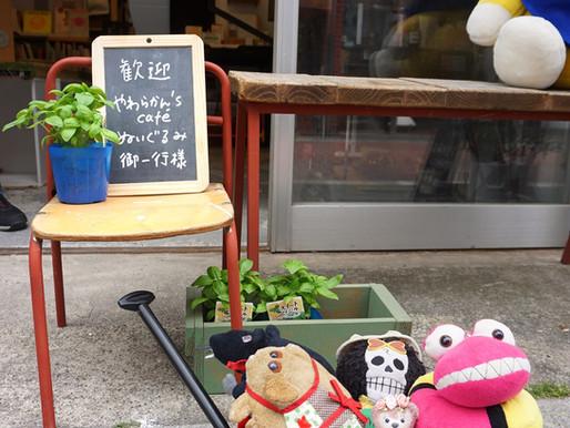 eatoco×やわらかん's cafe コラボレーション