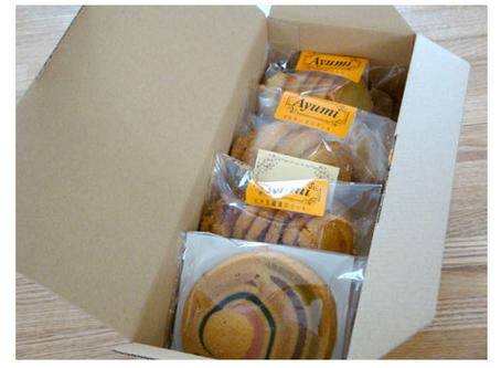 ワーカーズ歩のクッキー