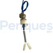 Válvula eletro pneumática