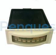 Manômetro retangular MPI-II