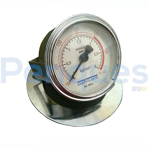 Termomanômetro